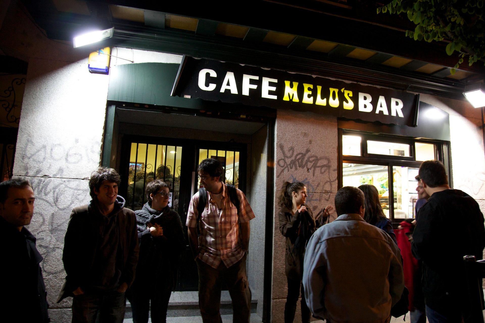 Bar Melo's
