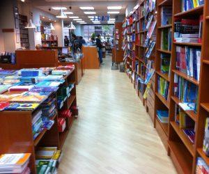 Las mejores librerías en inglés