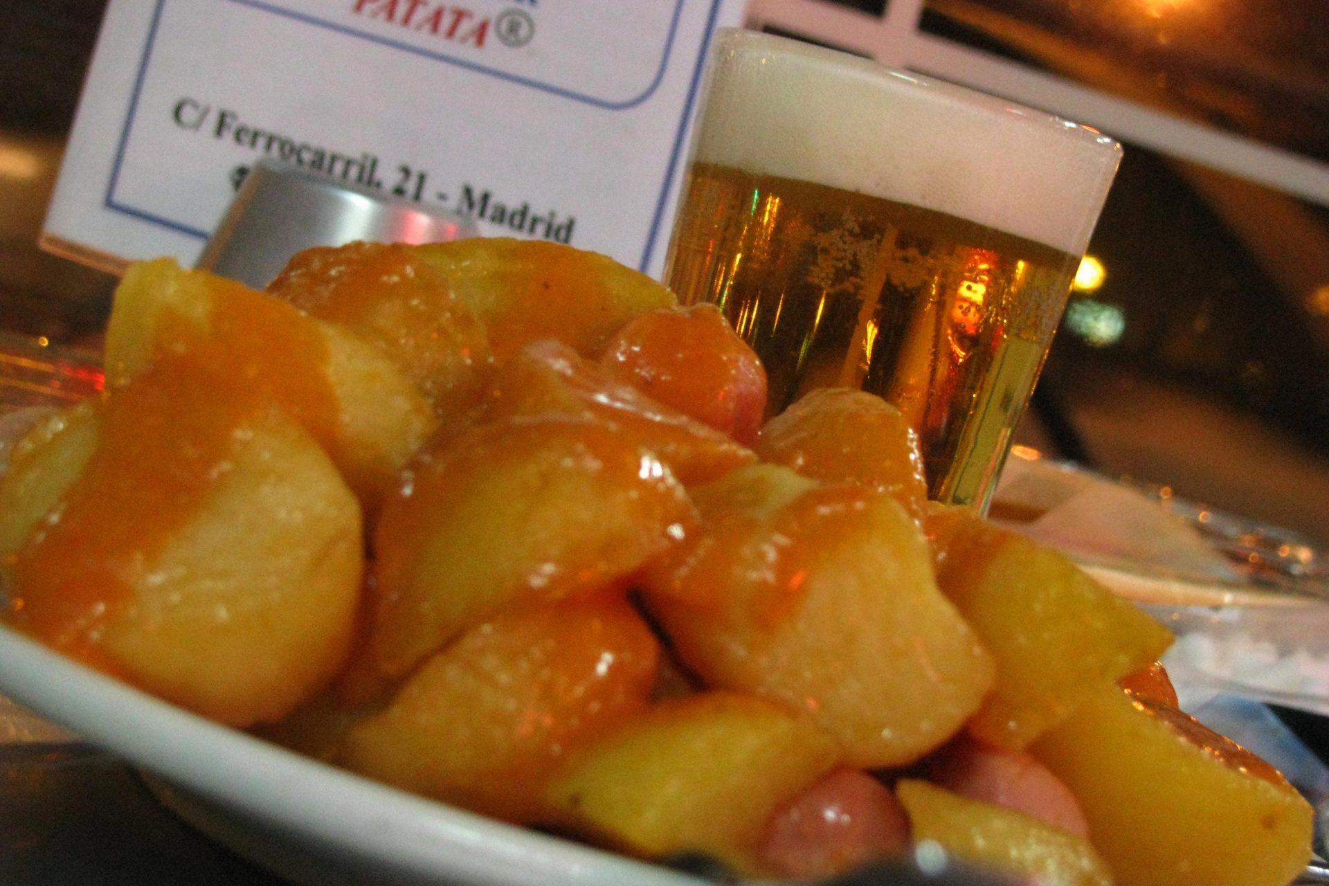 Bar Hermanos Guío - El Museo de las Patatas (4)