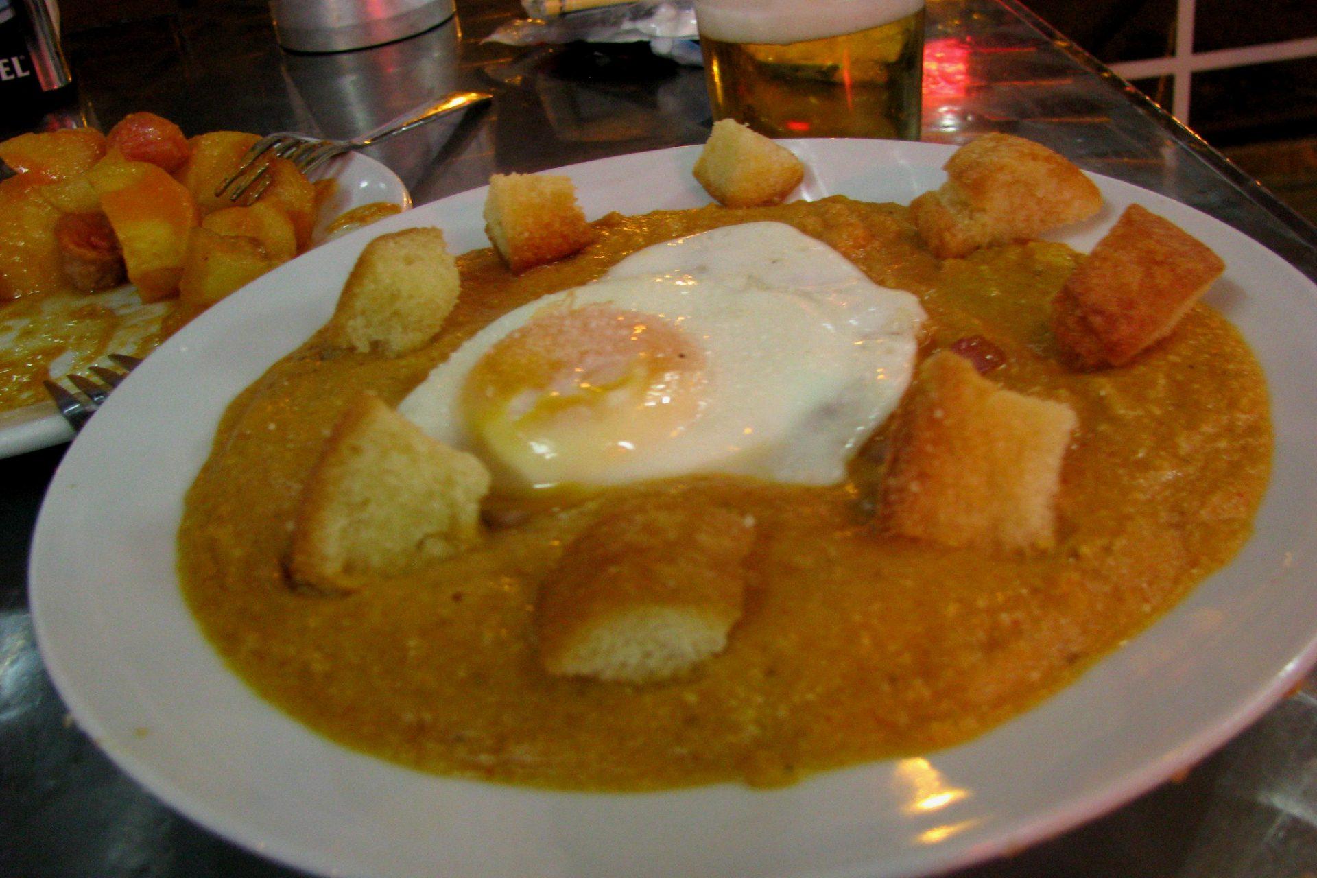 Bar Hermanos Guío - El Museo de las Patatas (5)