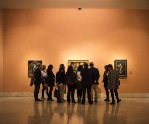 ¿Sabes que el Museo Thyssen es gratis los lunes?