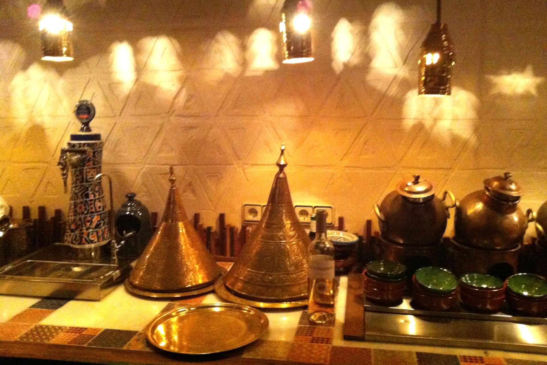 La Cocina del Desierto