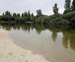 Las otras playas de Madrid: el Alberche y Los Villares
