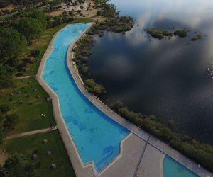Las piscinas naturales de Riosequillo