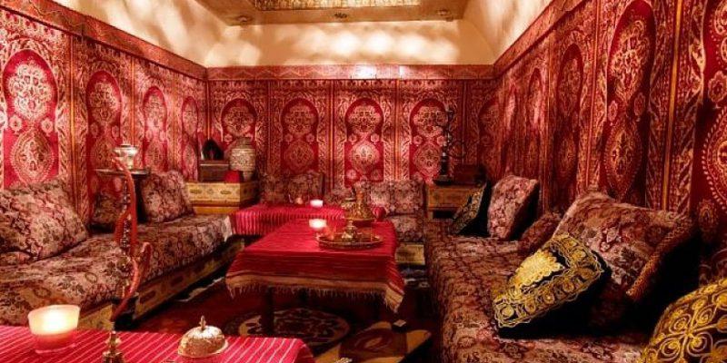 Restaurante Al-Aman II