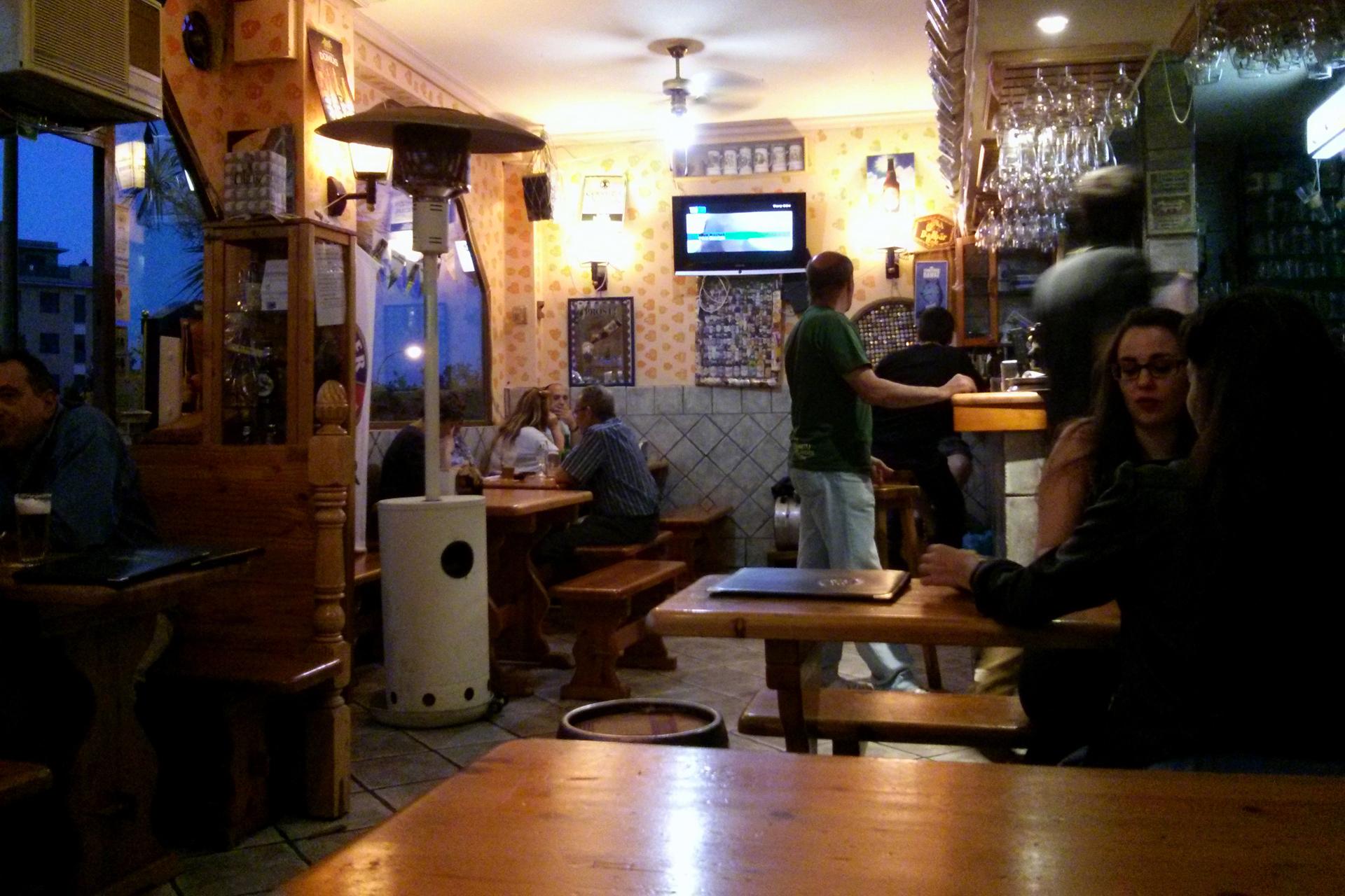 Cervecería Alquitara