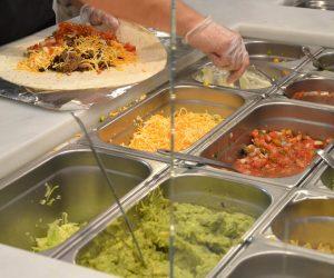 Tierra Burrito