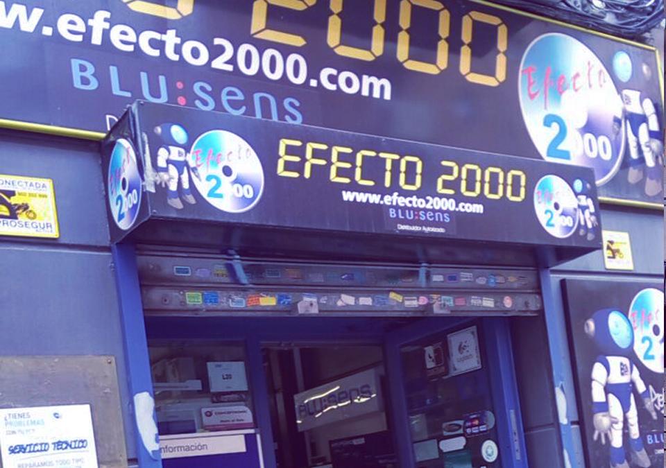 Efecto 2000