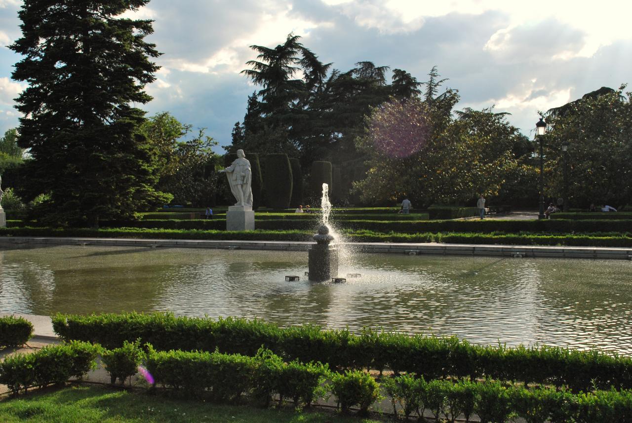 Jardines de Sabatini (1)