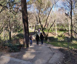 Quinta de los Molinos