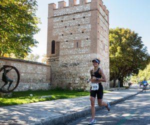 Maratón de Alcalá de Henares