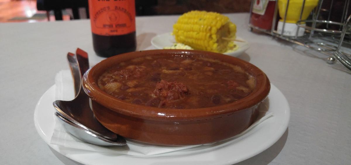 Alfredo's Barbacoa, el sabor de la tradición