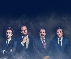 Así será la temporada 2017/18 de El Pavón Teatro Kamikaze