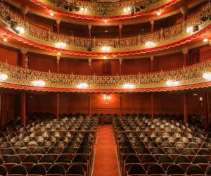 Tarifa Plana del Teatro Lara