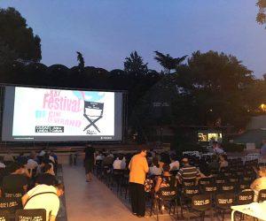 Festival Cine de Verano de Ciudad Lineal