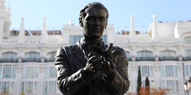 El Madrid de Lorca