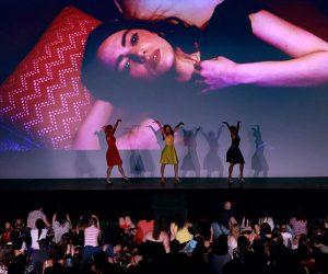 Sing Along en el Teatro de la Luz