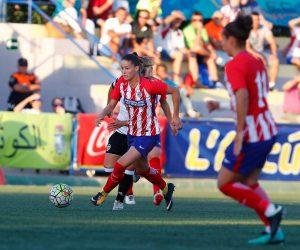 Fútbol Femenino en Madrid