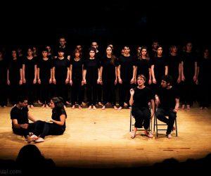 FESTEU, el Festival de Teatro Universitario de Madrid