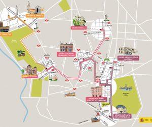 Ruta Cinco Museos, Otro Madrid