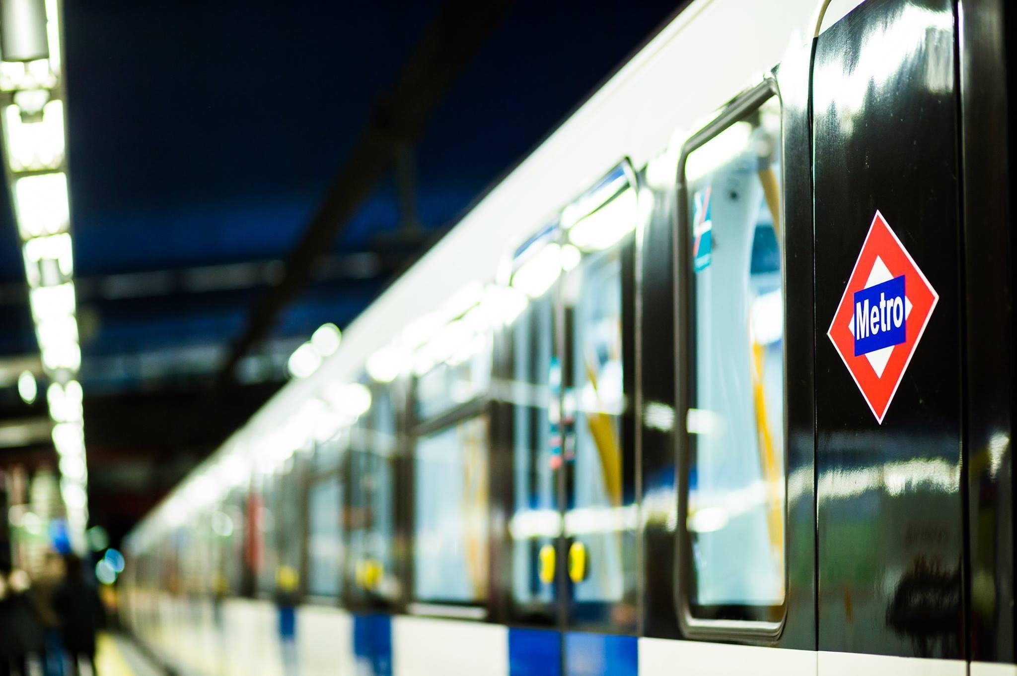 Las líneas 7b y 9b de Metro también cerrarán por obras en verano
