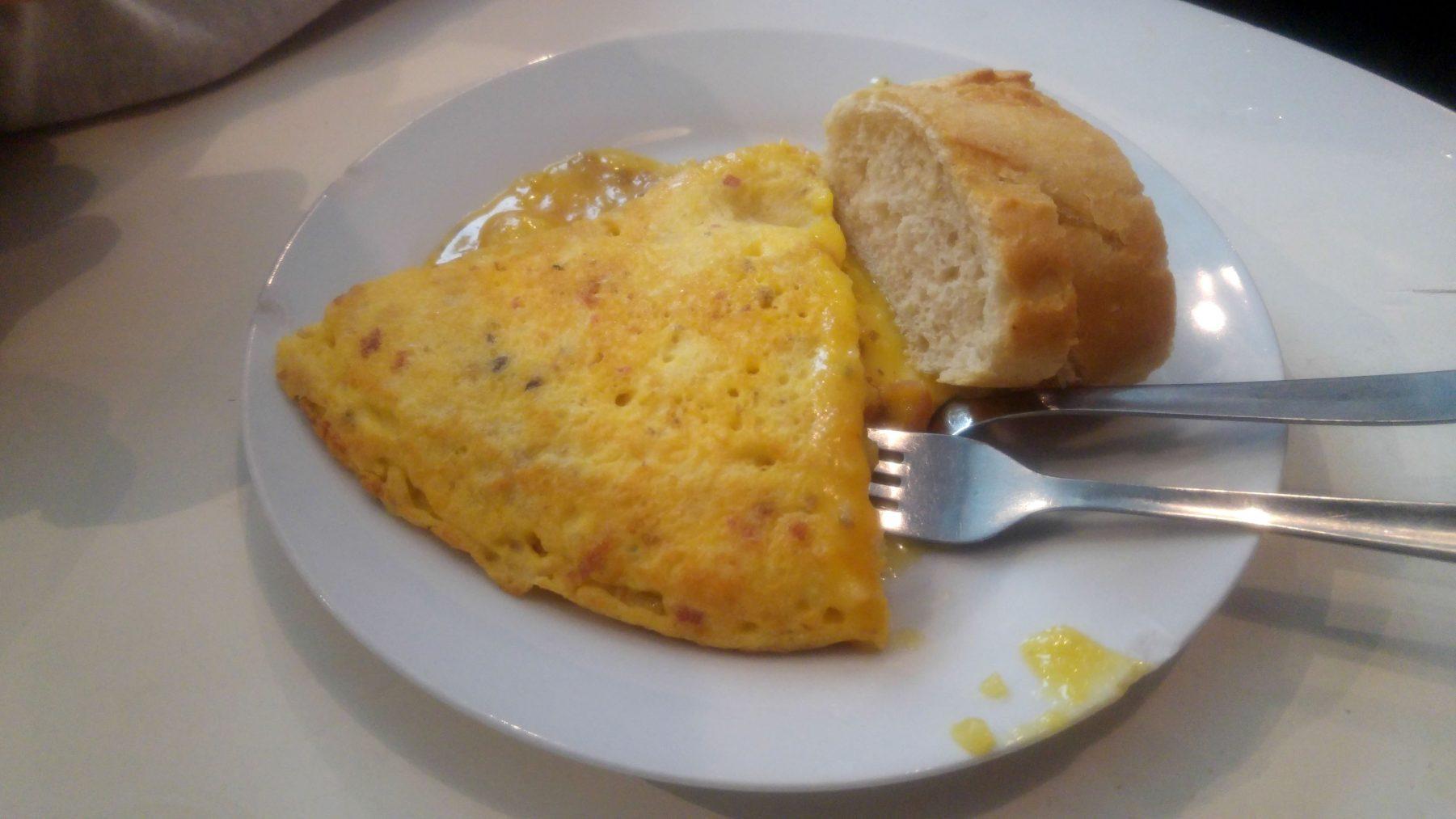 La fórmula del éxito del Pez Tortilla