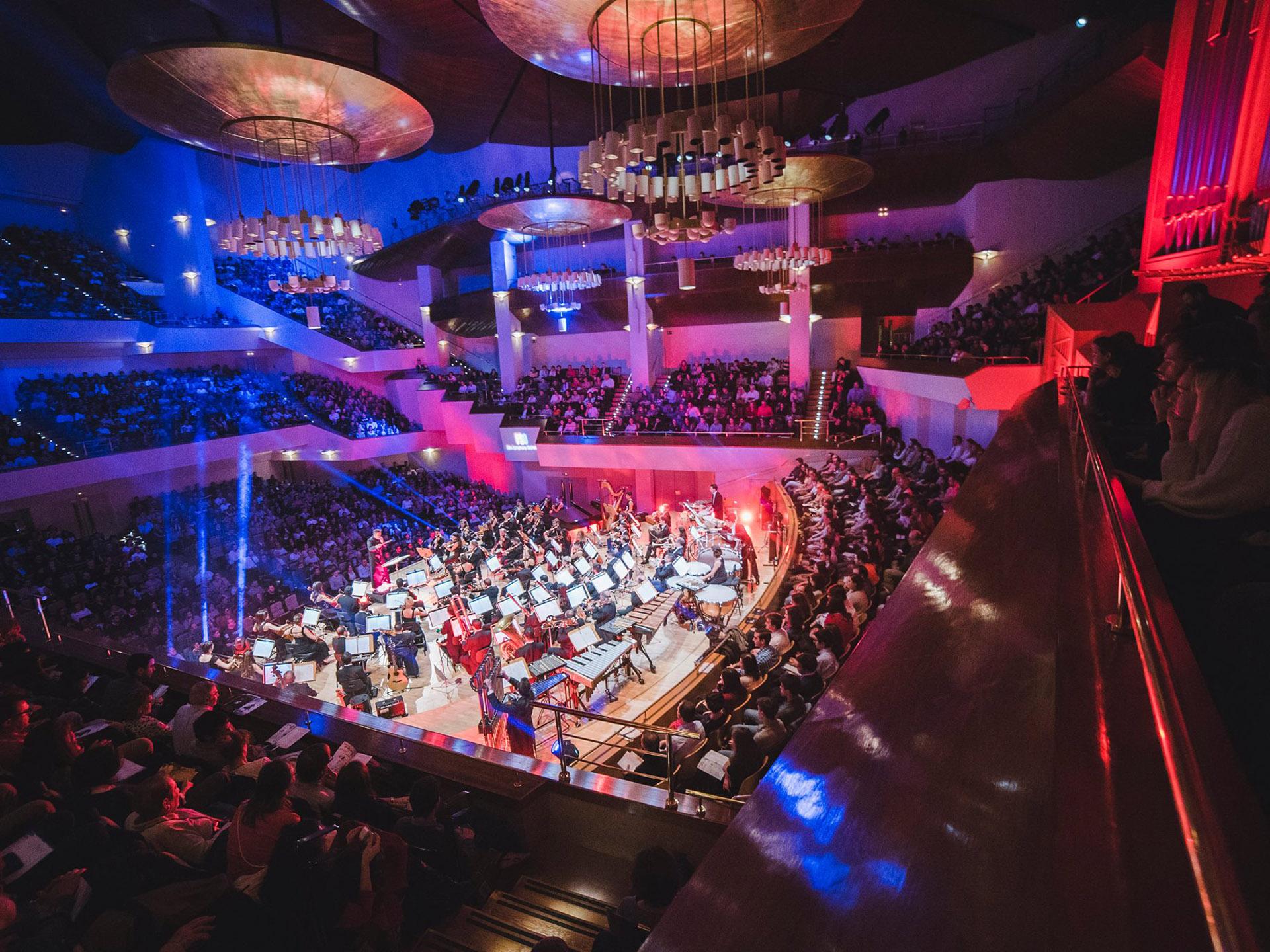La Film Symphony Orchestra rinde homenaje a John Williams