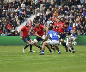 La Selección Española de Rugby, a por el Campeonato de Europa 2019