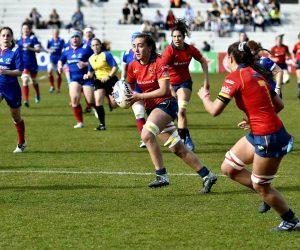 Las Leonas jugarán la final del Campeonato de Europa de Rugby en Madrid