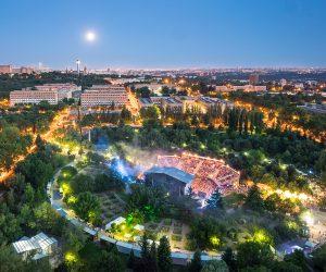 Noches del Botánico 2019