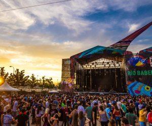 Festival Río Babel 2019
