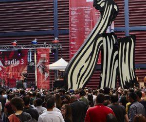Fiesta musical con Radio 3 para celebrar el Día de los Museos