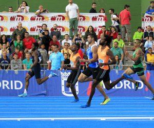 Meeting de Madrid de Atletismo