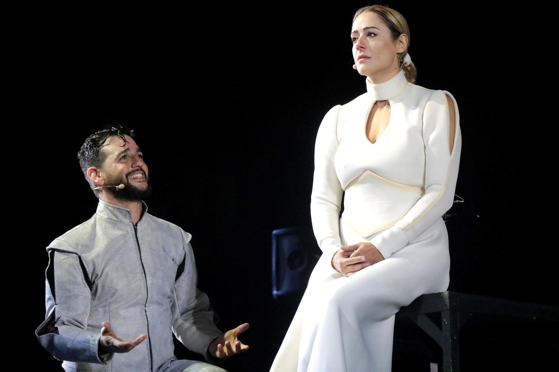 Don Juan en Alcalá