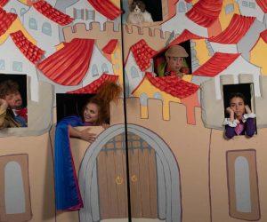 Nora y el Dragón, el musical para toda la familia del Teatro Lara