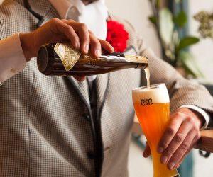 Cervezas Especiales Casimiro Mahou