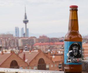 Cerveza La Vallekana