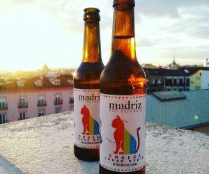 cervezas artesanas de Madrid