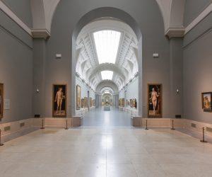 Reencuentro con el Museo del Prado