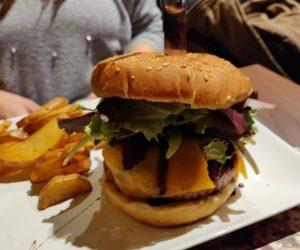 Hamburguesas Sublime Dreams Food