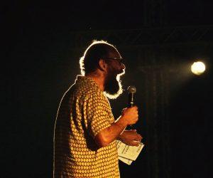 La comedia salvó mi vida Ignatius Farray