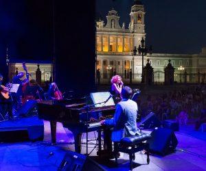 Jazz Palacio Real 2021