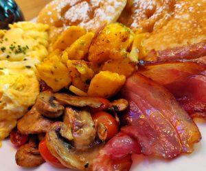 La Desayunería Chueca Madrid