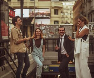 Madrid 24H Teatro Lara